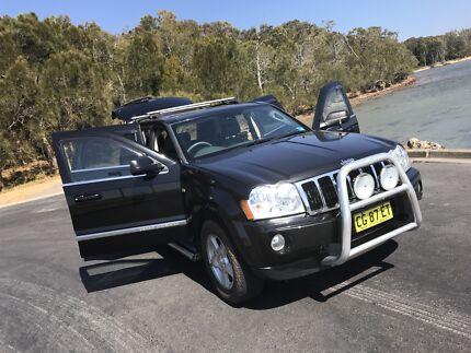 Swap Sell Trade 5.7L V8 Jeep Grand Cherokee