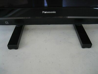 #31/8   PANASONIC TV BASE STAND TH-C42FD18A TH-42PZ80Q TH-42PZ85U TH-C42FD18