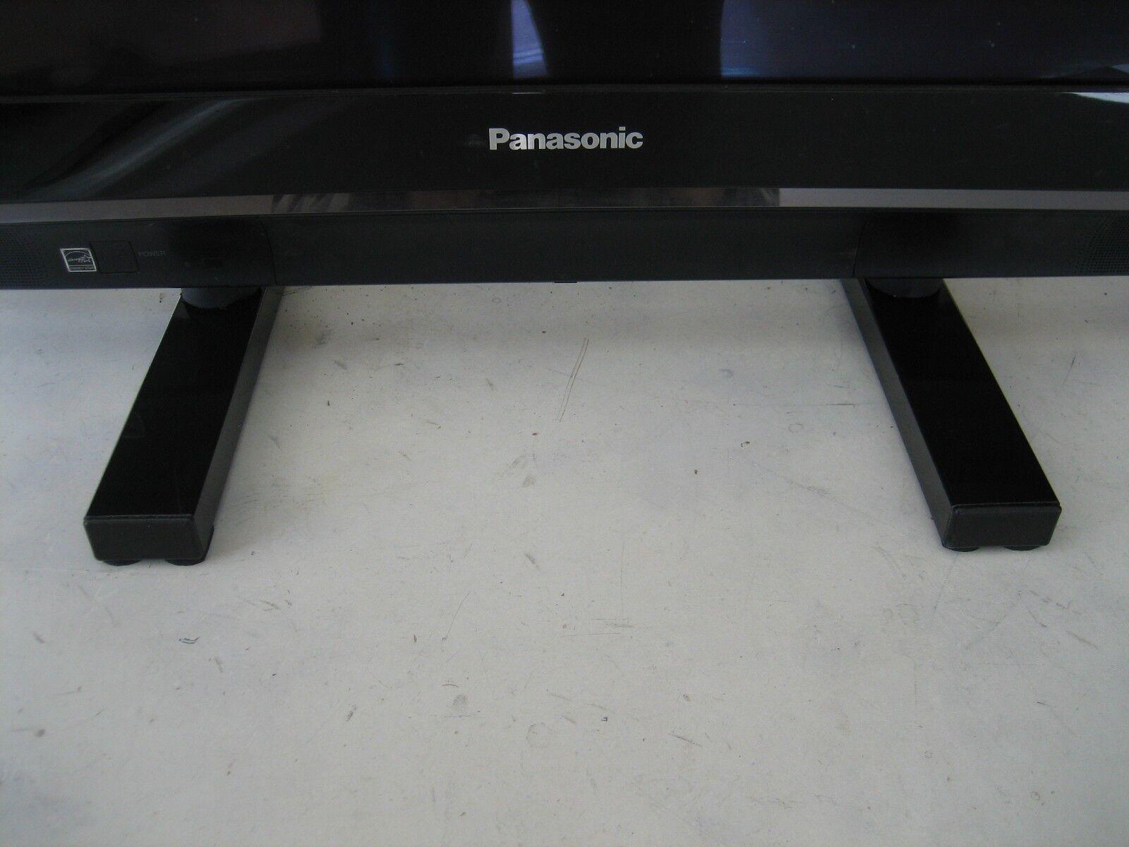 #1  COMPATIBLE PANASONIC TV BASE PEDESTAL STAND TH-37PX60U T