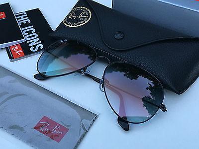 black ray ban wayfarer  rayban aviator sunglasses