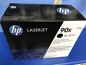 HP CE390X  High Yield.
