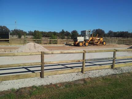 NR Contracting Earthworks, Driveways, Retaining walls