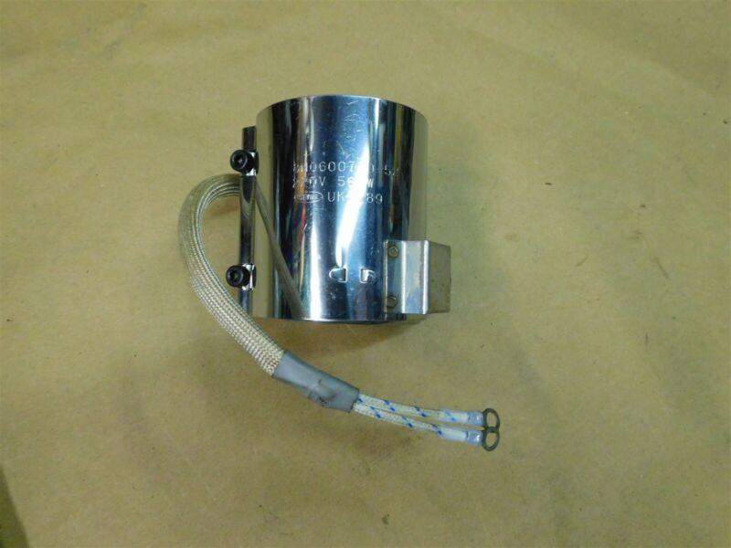 Seiwa Injection Molder Band Heater 8H0600750-52 560 watt 220v NEW