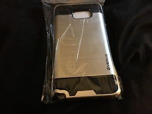 Brand new silver note 5 case