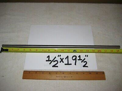 Medical Implant 6al-4v Eli Titanium Alloy Round Bar Drop 12 X 19 12 A