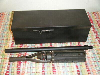 Sunnen Portable Hone Sn 75 Midget Range 1.75- 2.0 With Case 12 Extension