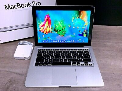 "Apple MacBook Pro Pre-Retina 13"" / Intel Core / 500GB HDD / 3 YEAR WARRANTY"