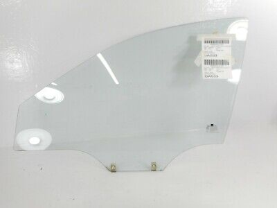 04-06 Suzuki Verona Door Window Glass Left Driver Front OEM