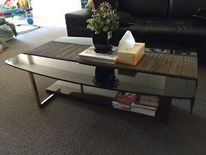 Coffee Table Ryde Ryde Area Preview