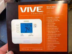 Thermostat $35