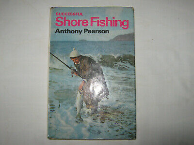 Succesful Shore Fishing - Anthony Pearson