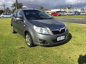 2009 Holden Barina Hatchback Maddington Gosnells Area Preview