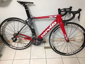 Cervelo S3 Ultegra Di2 Stages power meter