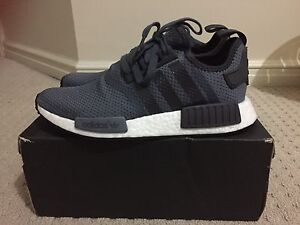 Adidas x JD Sports NMD R1 - Dark Grey US 9 UK 8.5 Coogee Cockburn Area Preview