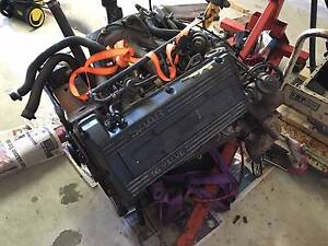 1988 Saab 900 Turbo Engine, c900, turbo, complete, swap, classic Blacktown Blacktown Area Preview
