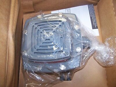 NEW CROUSE HINDS ETH2313 EXPLOSION PROOF HIGH POWER HORN 120V