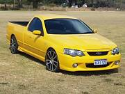 2005 Ford Falcon XR8 One Year Free Warranty !!! Kenwick Gosnells Area Preview