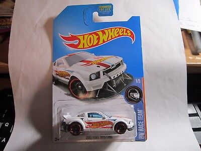 Hot Wheels Kmart Exclusives September 2017 2005 FORD Mustang