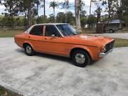 1974 Chrysler Galant Sedan Brisbane City Brisbane North West Preview
