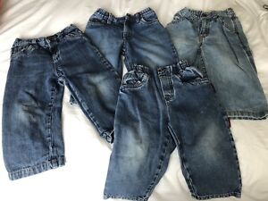 18 month baby jeans toddler