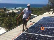 Solar Panel Cleaning Kureelpa Maroochydore Area Preview