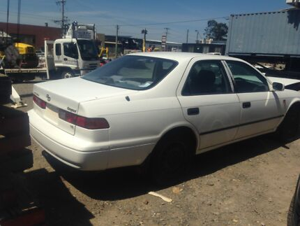 Toyota Camry Claremont Glenorchy Area Preview
