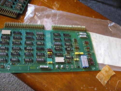 NEW GE Fanuc CNC Machine PCB Control Circuit Board  bd no- 44b398774/ 44b398688