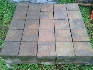 Pavers 210x190x50mm 30m2 Elizabeth East Playford Area Preview