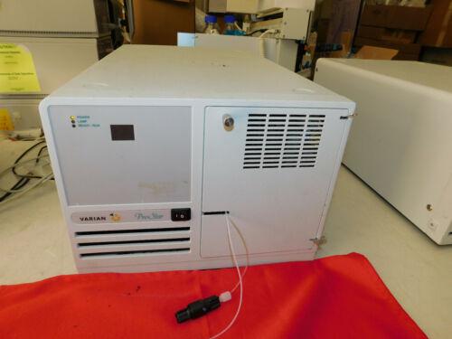 Varian ProStar model 325 UV/Vis DA Detector, new lamp needed