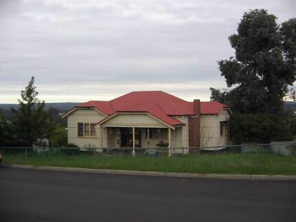 Top location view views and development potential in Collie