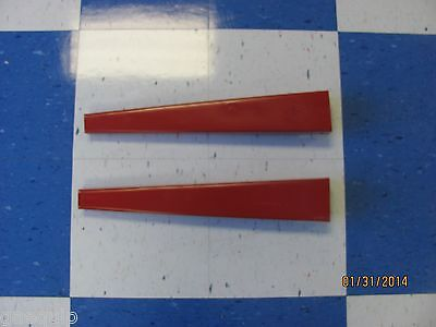 Covington Sd77 Side Dresser Fertilizer Spouts 2 For The Tp3a Tp6a Units