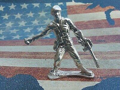 1//2 oz silver Grenade .999 pure silver In stock! limited edition baby boom