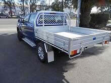 Aluminium Ute Tray - Dual Cab Wingfield Port Adelaide Area Preview