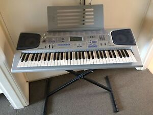 Electric Keyboard Bexley North Rockdale Area Preview