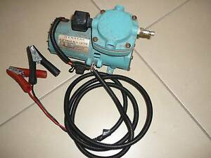 Blue Tongue III air compressor North Lakes Pine Rivers Area Preview