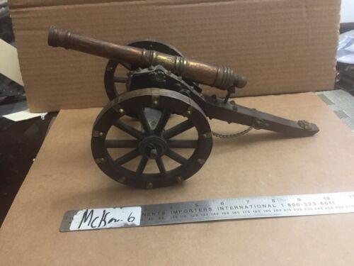"Cannon 13"" Scale Model"