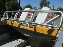 5.3 Mariner Craft with Twin 40s Pendle Hill Parramatta Area Preview