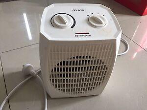 Fan heater Hillsdale Botany Bay Area Preview
