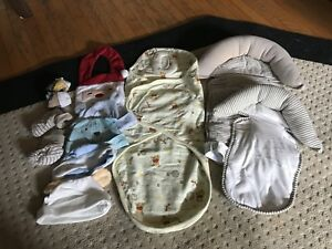 Baby stuff & 9month clothes