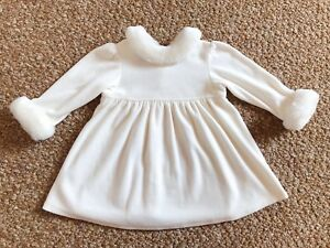 Baby Girl's Holiday/Christmas 2 Piece Dress Set ( 24M, 2T )
