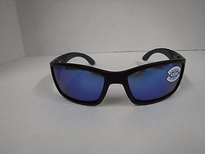 00729933a34b5 New Costa Sunglasses Corbina 400G Blue Mirror Black Nylon Frame CB11BMGLP