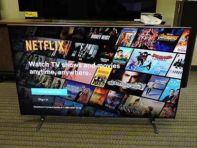 """Samsung QN55Q80R 55"""" QLED 4K UHD Smart TV with Bixby Intelligent Voice Assistant"""