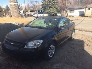 2010 Chevy cobalt LT 2 door coupe with really low KMs!!!