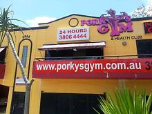 FREE TRIAL PORKY'S BOUTIQUE GYM IN LOGANHOME OFF EXIT 30 Loganholme Logan Area Preview