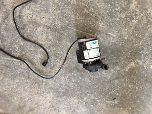 1/3 hp wash tub electric  lift pump