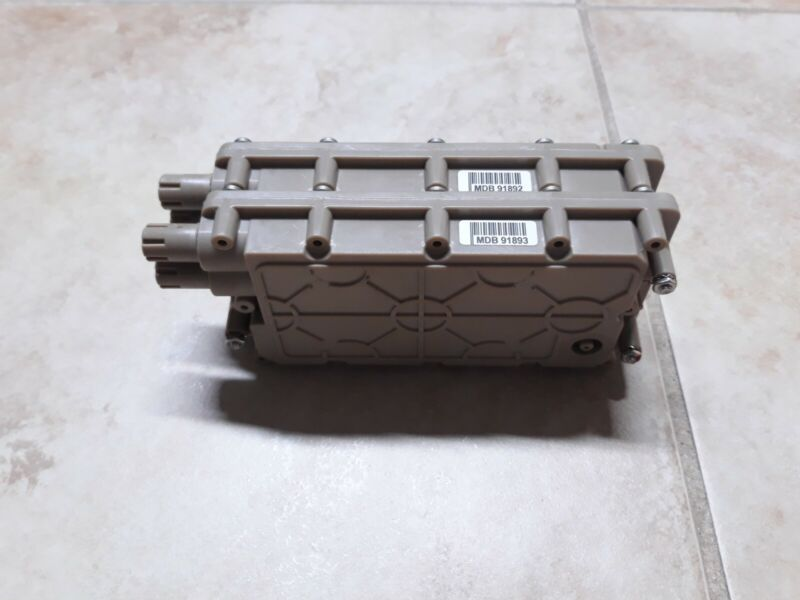 Agilent - Micro Vacuum degasser chamber