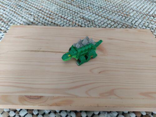 Dinotrux Reyco Mattel DreamWorks Garby Diecast Metall