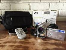 JVC Everio G series video camera Alfred Cove Melville Area Preview