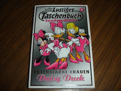 Frauen Daisy ( LTB  Entenstarke Frauen Band 4 Daisy Duck  ungelesen  Sonderedition)