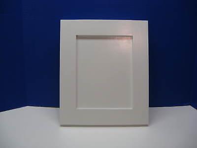 Laundry Chute Door Shaker Style Painted White **Custom Sizes** SALE!!